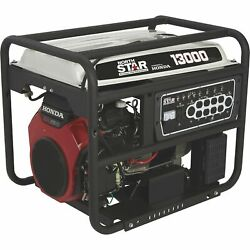 Northstar Generator - 13k Surge W 10.5k Rated W Epa Carb-compliant