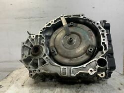 Automatic Transmission 17 2017 Buick Envision 2.5l Front Wheel Drive 22k Miles