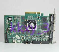 1 Pcs Dalsa Image Capture Card Or-x8h0-rp400 In Good Condition