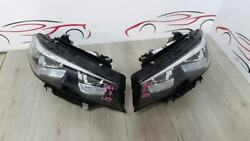 Bmw G20 G21 Front Led Headlights Left And Right 9481695 9481696