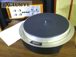 Exclusive Em-10 Turntable Unit Pioneer From Japan [rank A]