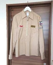 Initial Number Nine Extra Heavy Nomex Shirts