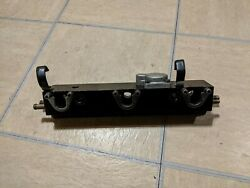1999 Mercury 150hp Dfi Optimax Fuel Rail Assembly Starboard Side 1