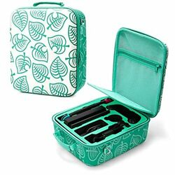 Nintendo Switch-fit Case Pro Controller Joy-con Console Hard Carrying