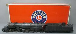 Lionel 6-82996 O Pennsylvania Y-3 Weathered Steam Locomotive And Tender 376/box