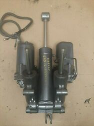 Clean Used Yamaha 1987-1993 115-200 Hp 2-stroke Outboard Tilt And Trim