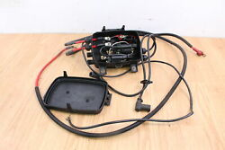 2000 Sea-doo Xp 947 Electrical Box With Ignition Coils And Lr Modules