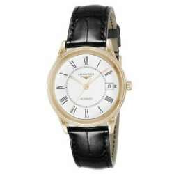 Longines Flagship L47748212 Watch New From Tokyo Ship By Dhl