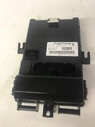 2006 Ford Mustang Gt Fuse Relay Box Bcm Body Control Module 28034776 4.6 3v Coup