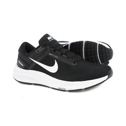 Nike Air Zoom Structure 24 Shoes Menand039s Sports Lightweight Sneakers Da8535-001