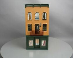 Piko 62267 G Scale Hudsonand039s Home Goods Building