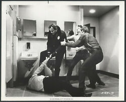The Choirboys '77 Vic Tayback Tim Mcintire Perry King Don Stroud