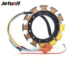 Great Value Outboard Stator Mercury A32 A34 A35 A36 A55 1980-198816amp