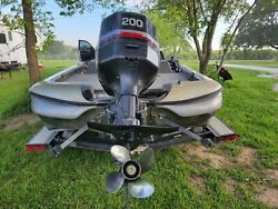 Johnson Outboard Motors For Sale