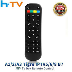 Remote Control A3 Box / Htv Box / Please Select Yours / Ship Free From Usa