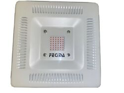 Fecida Full Spectrum Led Grow Light 300w No Power Cable Not Tested