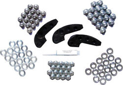 Venom Products Adjustable Weights 10 Series 33-50 Grams For Polaris 930972-33
