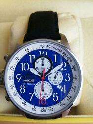 Limited Edition Wako's/teaml Man Collaboration Watches