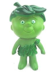 1970 Green Giant Sprout Vintage Soft Vinyl Toy
