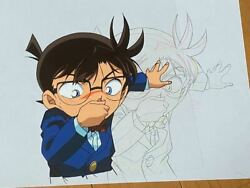 Things At The Time Detective Conan Movie Version Countdown To Heaven Edogawa