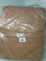 Freshly Picked Classic Backpack diaper bag Butterscotch $71.50