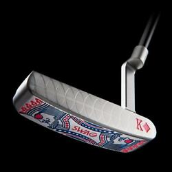 Swag Japan King Of Diamond Handsome One Putter Swag Japan Golf From Japan