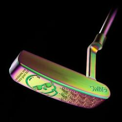 Swag Japan Handsome One Over The Rainbow Putter Swag Japan From Japan
