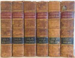 Clarke's Commentary, 6 Volume Set - The Holy Bible Containing The Old And New Te