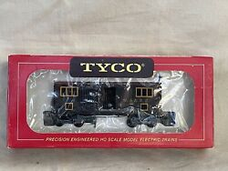 Tyco 1860 Horse Car Western And Atlantic Ho Scale Vintage