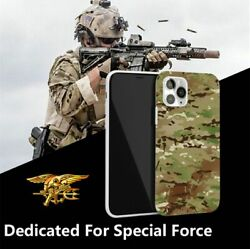 Army Soldierand039s Camo Imd Protective Case Cover For Iphone 11 Pro Max Xs Xr X 7 8