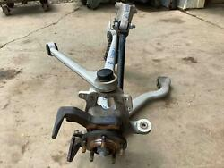00-02 Chrysler Plymouth Left Driver Knee W/ Strut And Control Arms