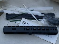 Roundhouse Pullman Palace Cars Combination Unassembled 6083