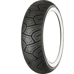 Continental Conti Legend Rear 180/65-16 Whitewall Motorcycle Tire - 02403080000