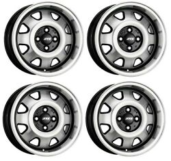4 Ats Wheels Cup 7.0jx15 Et28 4x100 Swfp For Toyota Carina Corolla Mr2