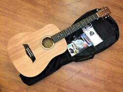 In Stock The Next Day Yes S.yairi Ym-02/mh Mini Guitar Beginner Introductory