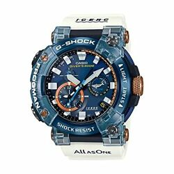 Casio G-shock Frogman Menand039s Watch Love The Sea And The Earth Gwf-a1000k-2ajr
