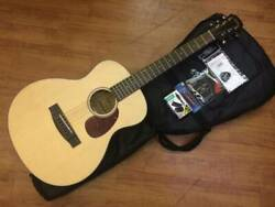 The Next Day Yes Aria 151 Mtn Compact Guitar Beginner Pieces Set Tuner Capo Pick