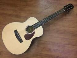 The Next Day Yes Aria 151 Mtn Compact Guitar