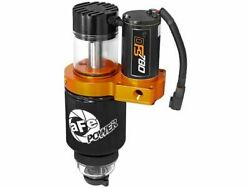 For 2007-2010 Gmc Sierra 3500 Hd Electric Fuel Pump Afe 73241np 2008 2009