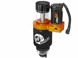 For 2011-2016 Ford F350 Super Duty Electric Fuel Pump Afe 49996rr 2012 2013 2014