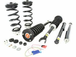 For 2006-2009 Mercedes E350 Air Spring To Coil Spring Conversion Kit 94346dd