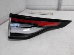 Passenger Tail Light Quarter Mounted Se Fits 17 Discovery 836240