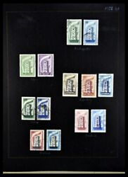 Lot 34062 Stamp Collection Europa Cept 1956-1977.