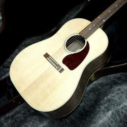 Gibson J-15 Antique Natural Gibson/eco Specifications