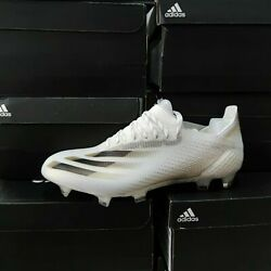 Adidas X Ghosted.1 Fg Eg8258 Soccer Cleats Football Rugby Shoes Boots 8 8.5 10