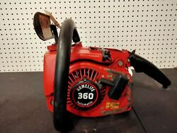 Homelite 360 Chainsaw Fast Free Shipping