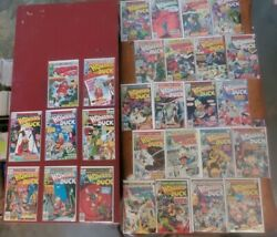 Howard The Duck 1 Annual + 2-20 +22-30 Marvel Comics Lot Of 29 Books