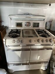 1940andrsquos Oandrsquokeefe And Merritt Stove