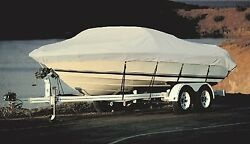 Taylor Made Products 70190 Boatguard Trailerable Boat Cover - Fits 17and039-19and039