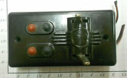 Lionel 1121c-60x O27 Switch Controller - Needs Wiring 50